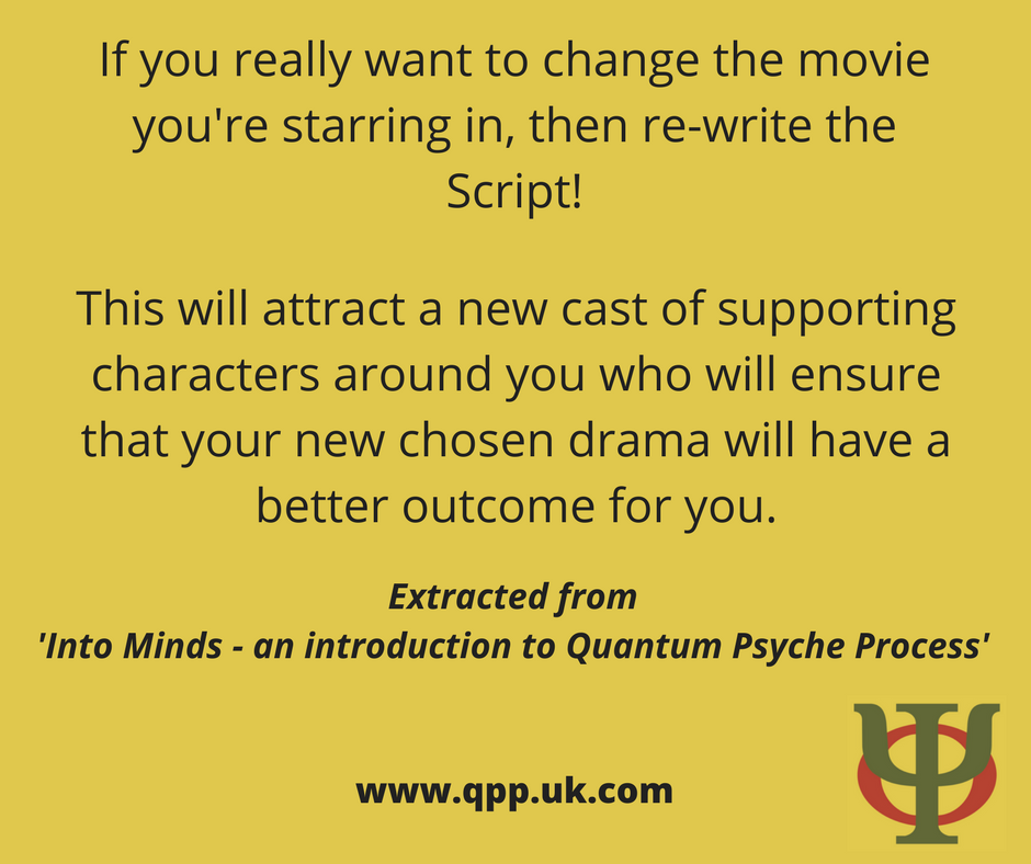 re-write your script
