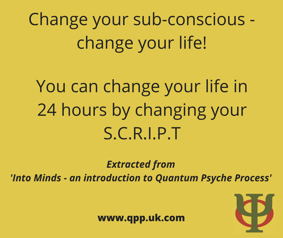 change your life in 24 hours